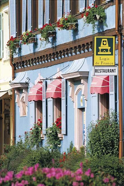 H bergements ville site officiel de la ville de cernay 68 alsace - Office de tourisme de cernay ...