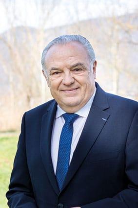 Michel SORDI